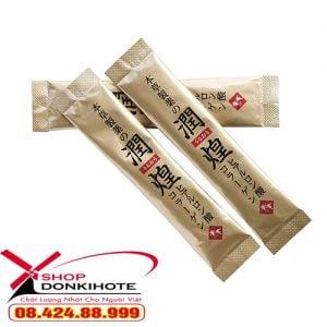 Collagen hanamai gold dạng gói tiện dụng