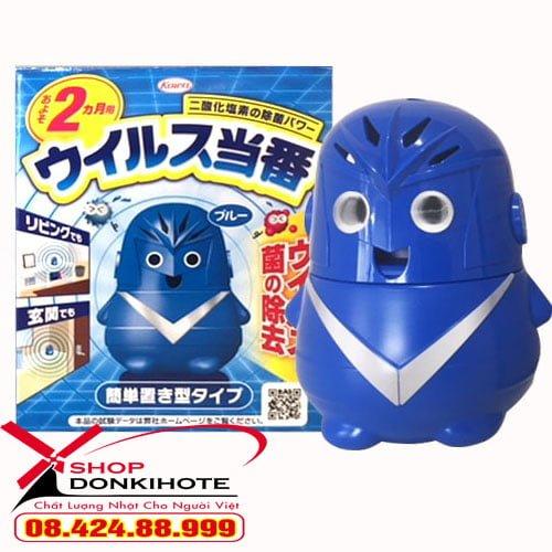 Bình đặt phòng diệt khuẩn Kowa Shinyaku uy tín chất lượng