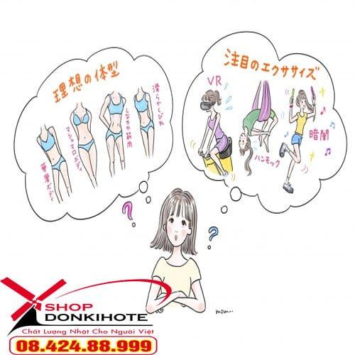 công dụng viên uống giảm cân morigana