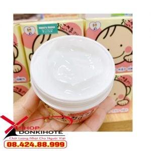 Kem nẻ dưỡng ẩm cho bé Okosama Nhật Bản an toàn cho bé yêu