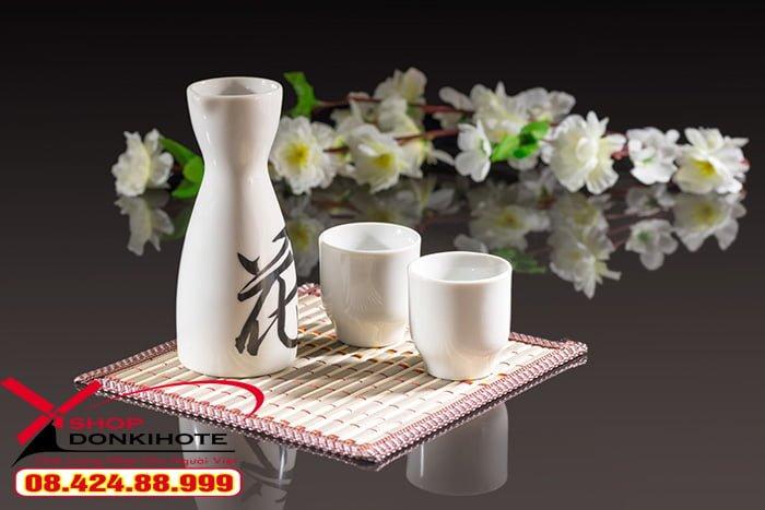 Sake vảy vàng meijyo được phân phối chính hãng tại Shop