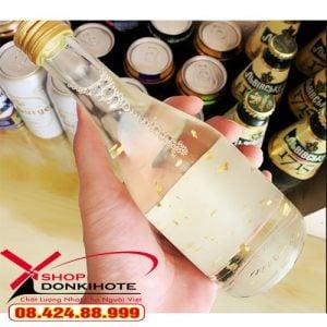 Rượu sake vảy vàng Masaki Jun 300ml tại shop