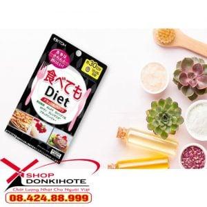 giảm cân nhật bản chính hãng giá rẻ tại Hà Nội itoh diet