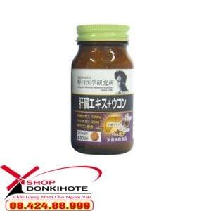 bảo vệ lá gan của mình bằng cách sử dụng Viên Uống Bổ Gan DX Noguchi nhật bản.
