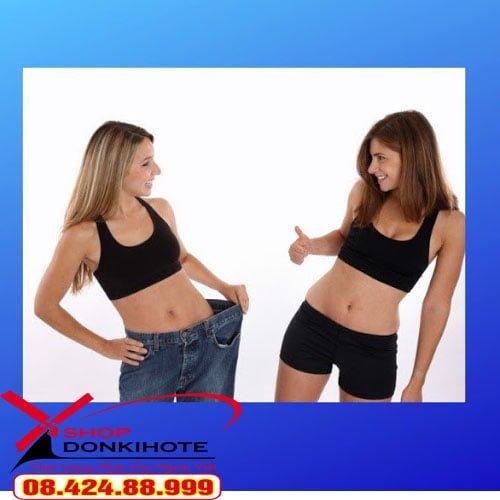 công dụng của viên uống giảm cân AFC Diet