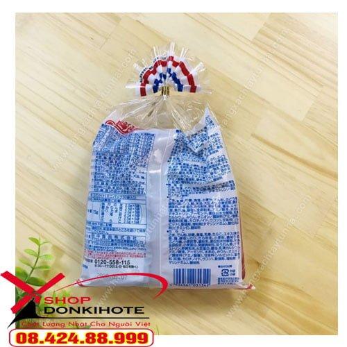 Hướng dẫn sử dụng gia vị rắc cơm 6 vị 30 gói của Nhật