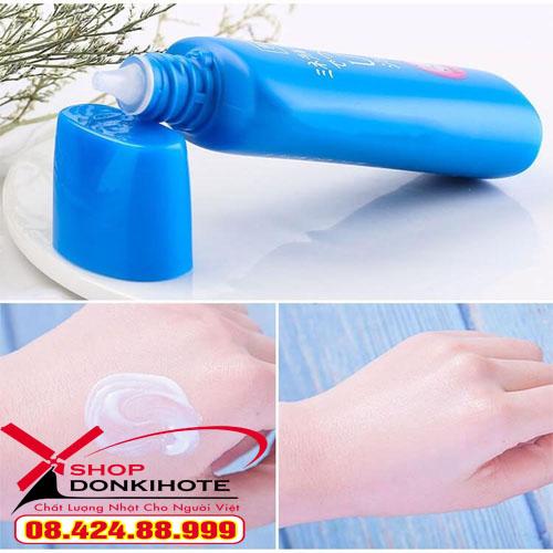 Kem Shiseido Mineral Water spf50 40ml tại Quảng Bình