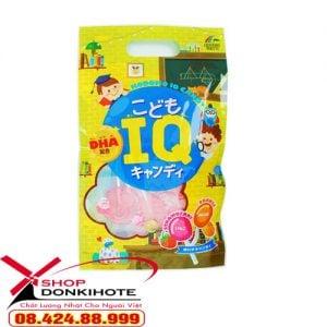 Mua viên kẹo nhai tăng cường IQ của Nhật cho bé tại Donkivn.com