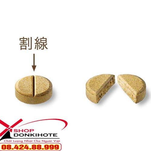 Hướng dẫn bạn cách dùng thuốc trị táo bón Takeda Nhật Bản