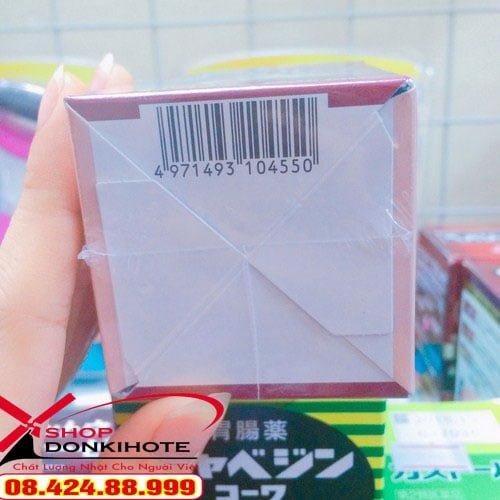 Tinh chất hàu tươi Orihiro Nhật Bản 120 viên 30 ngày lựa chọn hàng đầu