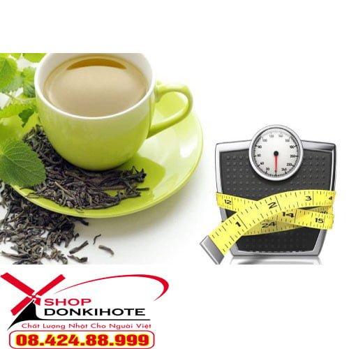 trà giảm cân night diet tea còn được bổ sung các thành phần thiên nhiên