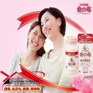 Viên uống tiền mãn kinh Kobayashi 840 viên Nhật Bản thành phần tự nhiên từ 13 loại thảo dược