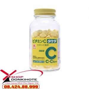 Mua viên uống vitamin C Orihiro ở đâu chính hãng toàn quốc