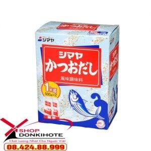 Giá tốt nhất cho hạt nêm ăn ngon Katsuo Nhật Bản