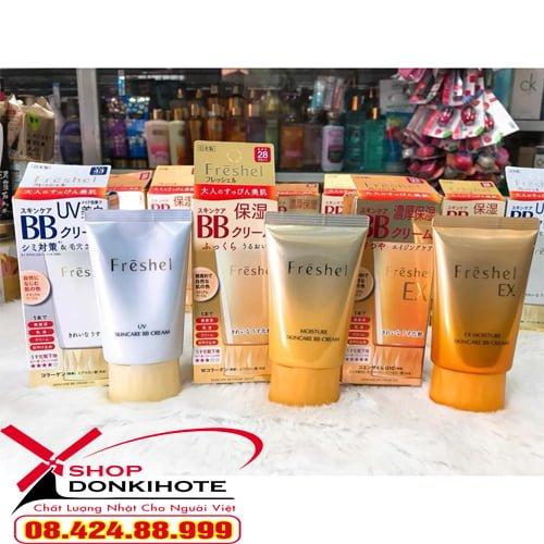 mua ngay Các sản phẩm Kem nền BB KANEBO FRESHEL 5 in 1 chính hãng tại donkivn.com