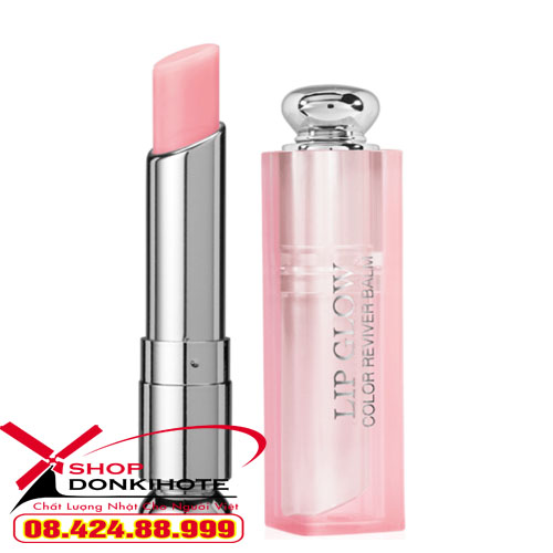 Son dưỡng Dior Addict Lip Glow Color Reviver Balm uy tín