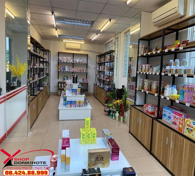 Donkivn.com Shop Hàng Nhật Uy Tín Chất Lượng