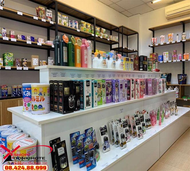 Shop Hàng Nhật Chính Hãng Uy Tín - Giá Tốt