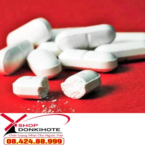 Sản phẩm giúp giảm đau nhanh chóng, ngay cả đau răng, đau lưng,...