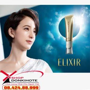 Dòng sản phẩm cao cấp của Shiseido chất lượng cao