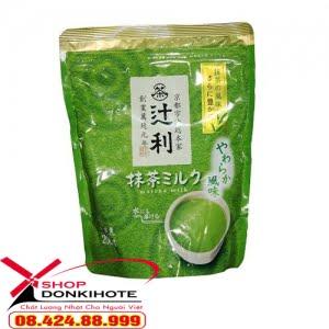 Bột trà xanh matcha milk Nhật Bản giá tốt nhất tại Donkivn.com