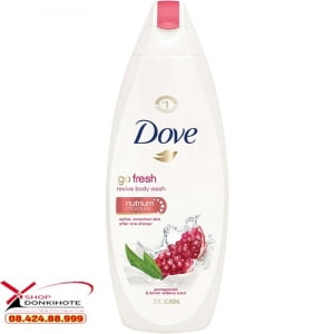 Sữa tắm Dove Body Wash