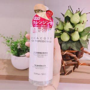 Dầu tẩy trang Chatcot Micellar Water