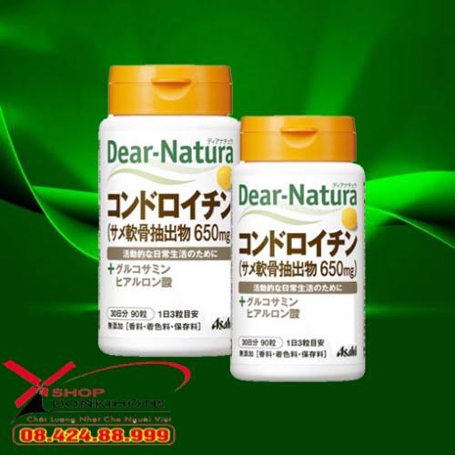 Thuốc Dear Natura có tốt cho sức khỏe không?