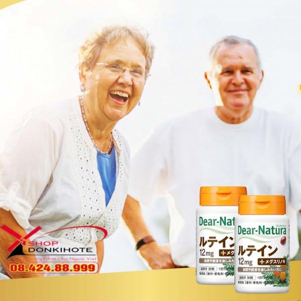 Viên uống tinh chất cúc vạn thọ Nhật Bản có tốt không?