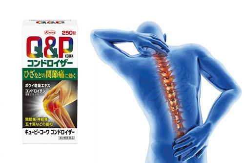 Thuốc bổ xương khớp Kowa Nhật Bản
