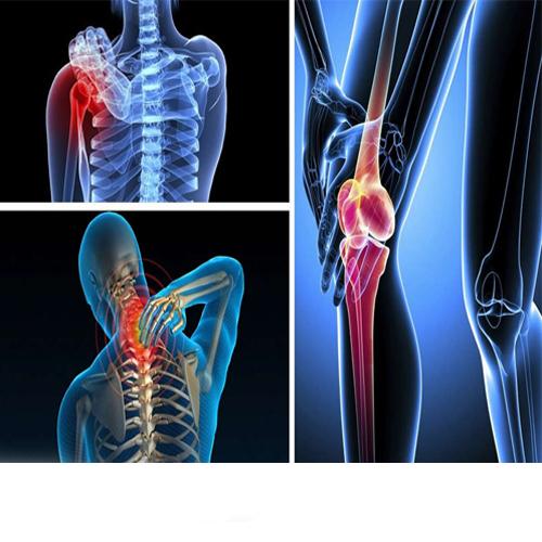 Dấu hiệu của các cơn đau xương khớp