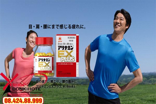 Thuốc xương khớp chính hãng Nhật Bản