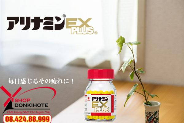 Thuốc xương khớp Arinamin Nhật Bản