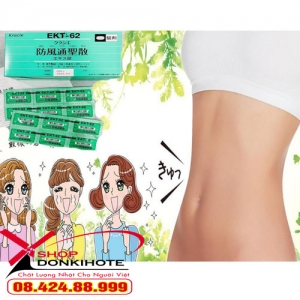 thuốc giảm cân Kracie EX